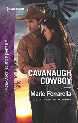 Cavanaugh Cowboy by Marie Ferrarella