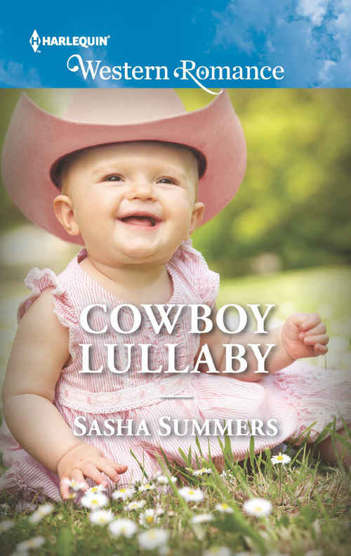 Cowboy Lullaby by Sasha Summers