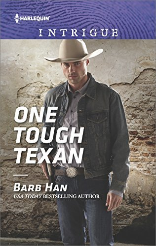 One Tough Texan by Barb Han