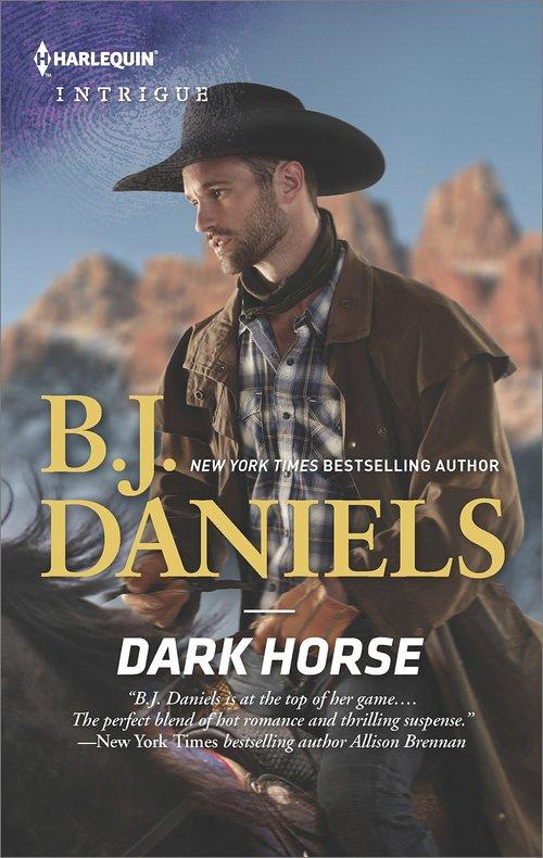 Dark Horse by B.J. Daniels