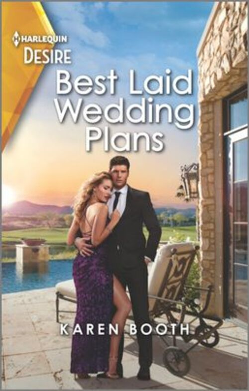 Best Laid Wedding Plans by Karen Booth