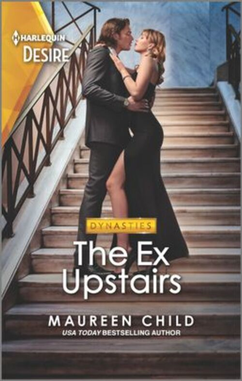 The Ex Upstairs