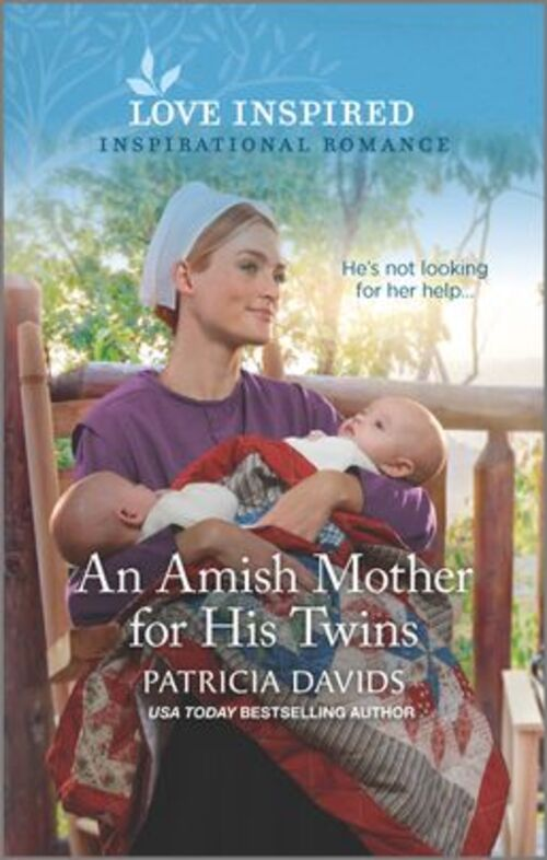 An Amish Mother for His Twins by Patricia Davids