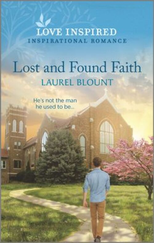 Lost and Found Faith by Laurel Blount
