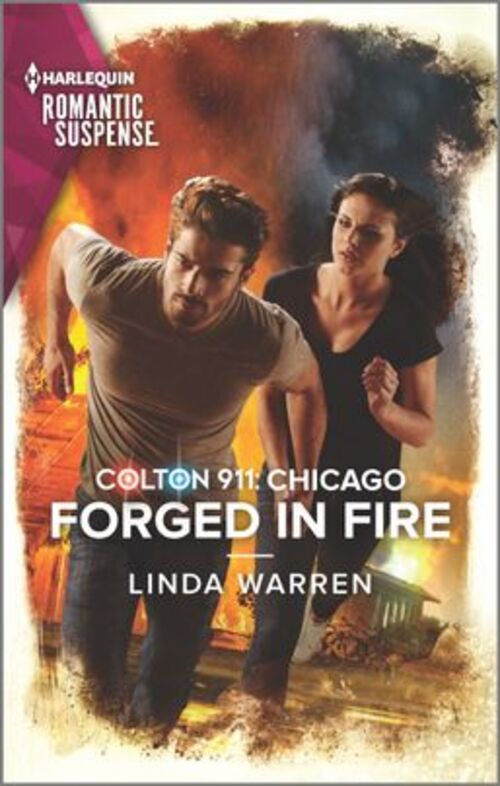 Colton 911: Forged in Fire by Linda Warren