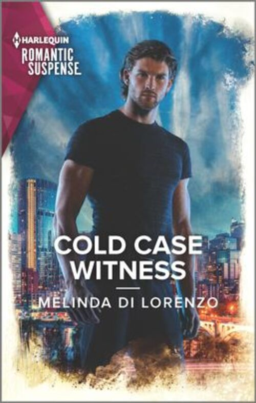 Cold Case Witness by Melinda Di Lorenzo