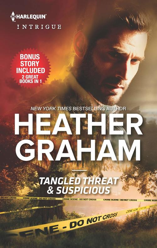 Tangled Threat & Suspicious by Heather Graham