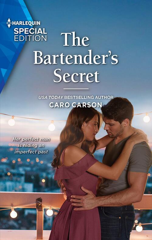 THE BARTENDER'S SECRET