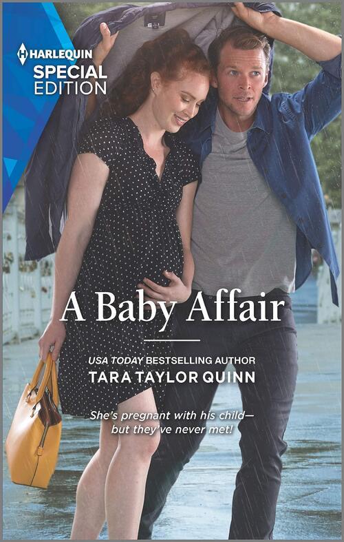 A Baby Affair by Tara Taylor Quinn