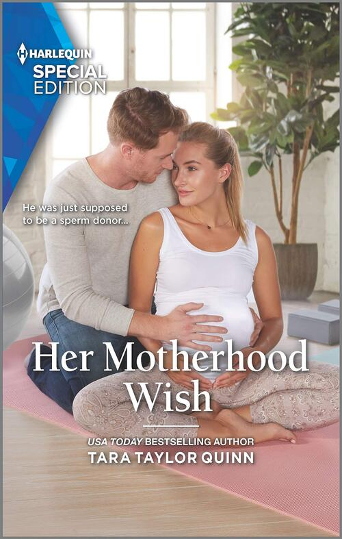 HER MOTHERHOOD WISH