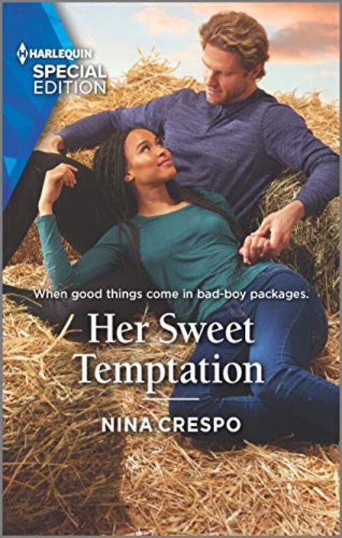HER SWEET TEMPTATION