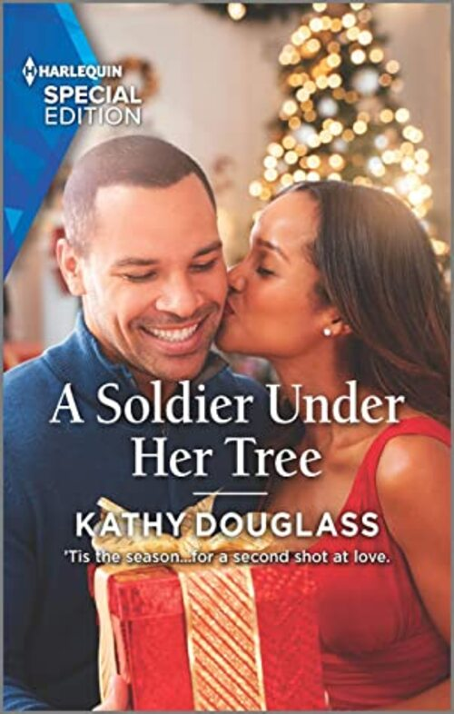 A Soldier Under Her Tree