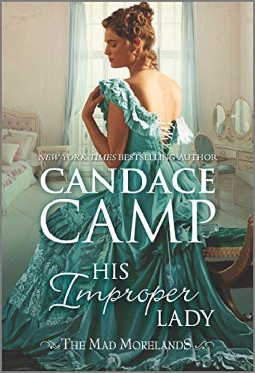 His Improper Lady by Candace Camp