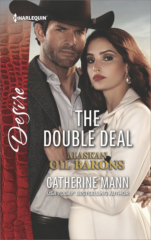 The Double Deal by Catherine Mann