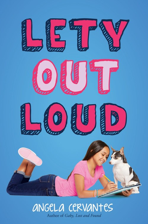Lety Out Loud