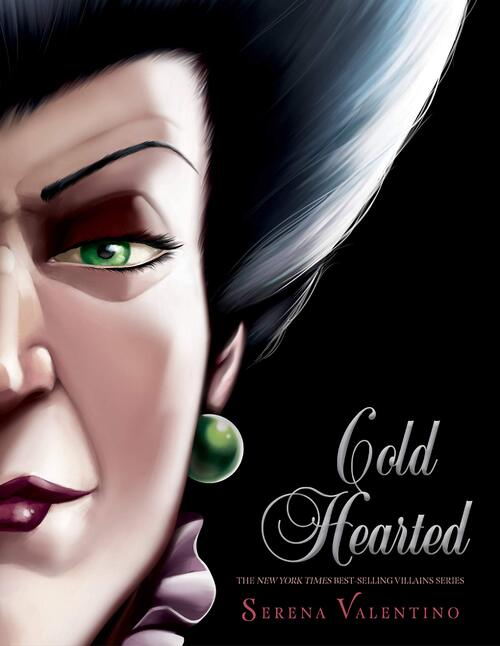 Cold Hearted by Serena Valentino