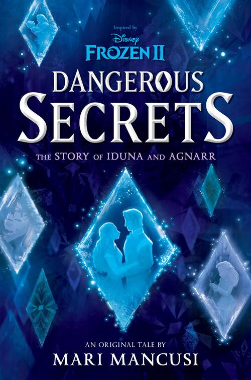 Dangerous Secrets by Mari Mancusi