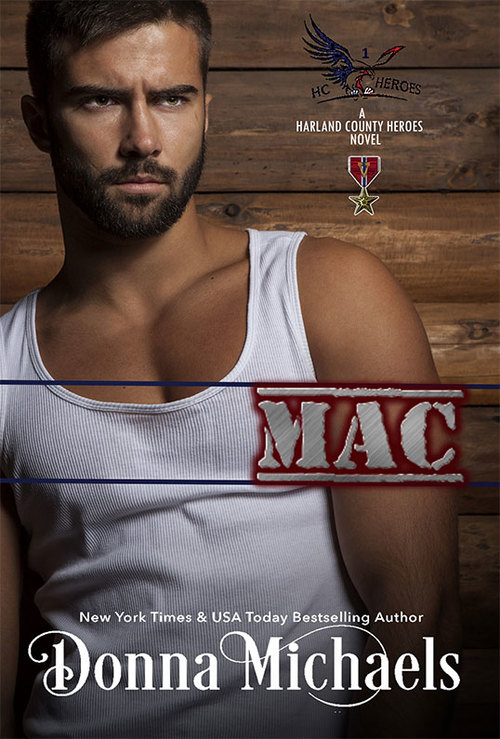 Mac by Donna Michaels