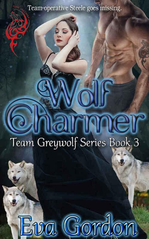 WOLF CHARMER