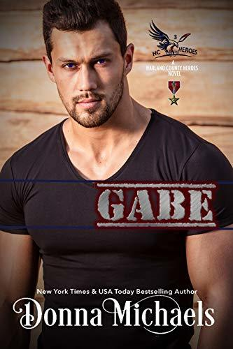 Gabe by Donna Michaels