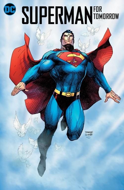 Superman: For Tomorrow by Brian Azzarello
