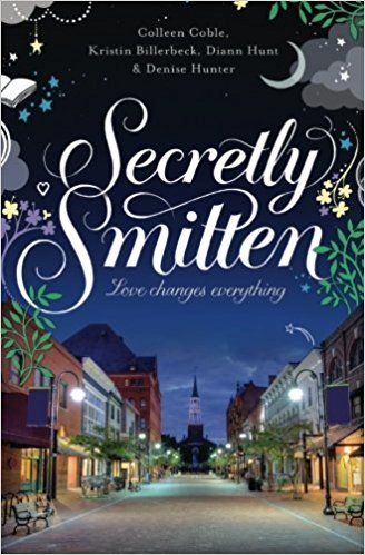 Secretly Smitten by Colleen Coble