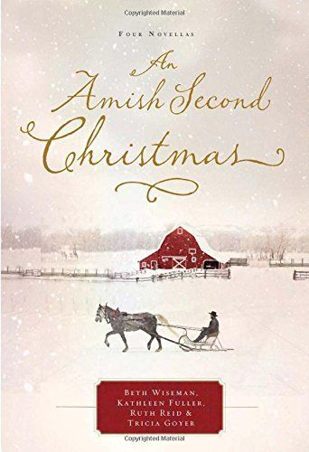 An Amish Second Christmas by Tricia Goyer