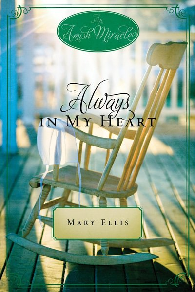 Always in My Heart by Mary Ellis
