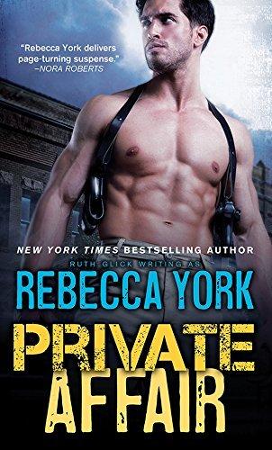 Private Affair by Rebecca York