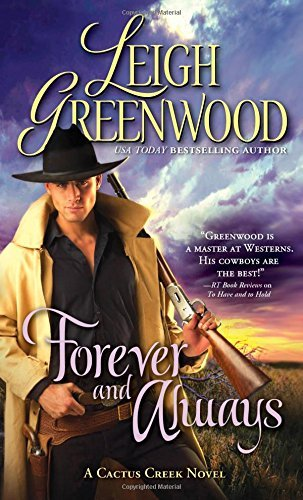 Forever And Always by Leigh Greenwood