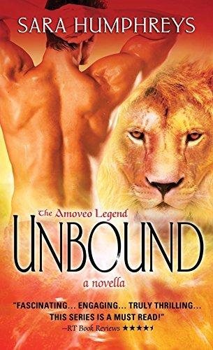 Unbound by Sara Humphreys