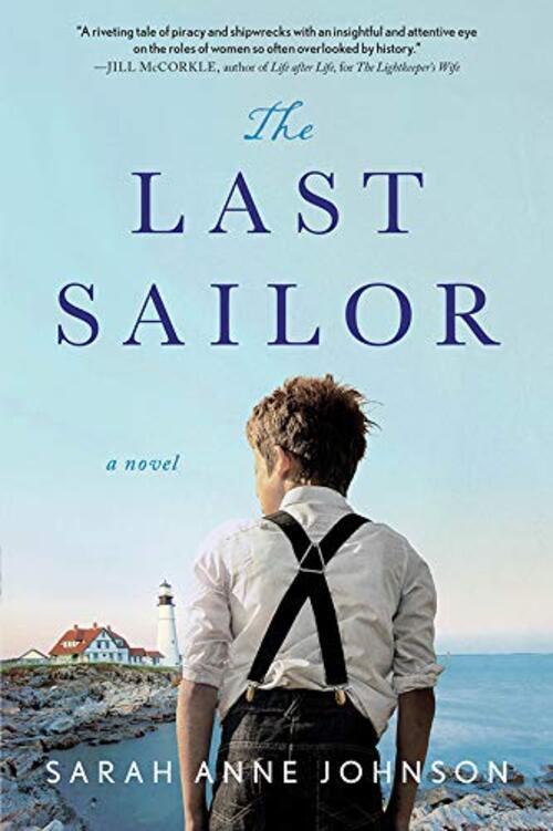 The Last Sailor by Sarah Anne Johnson