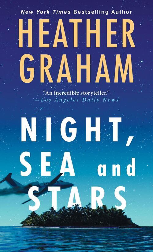 Night, Sea and Stars by Heather Graham