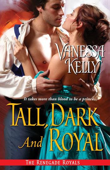 Tall, Dark and Royal