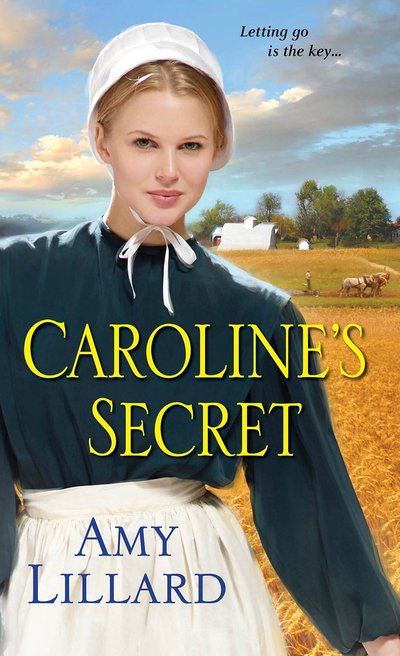 Caroline's Secret by Amy Lillard