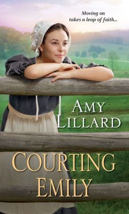 COURTING EMILY