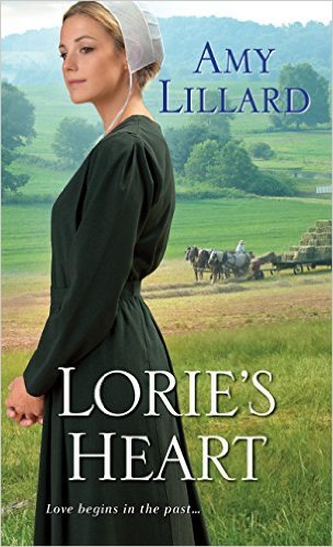 Lorie's Heart by Amy Lillard