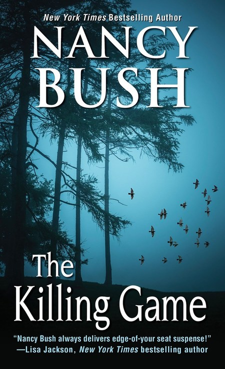 The Killing Game by Nancy Bush