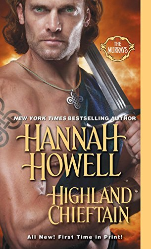 Highland Chieftain by Hannah Howell