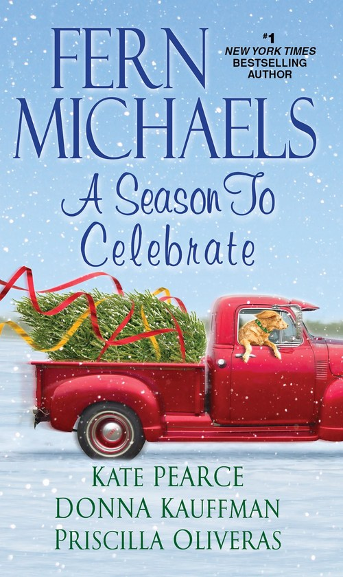 A Season to Celebrate by Fern Michaels