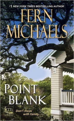 Point Blank by Fern Michaels