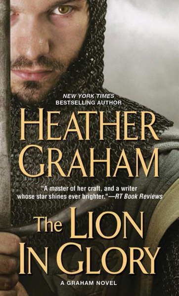 The Lion In Glory by Heather Graham