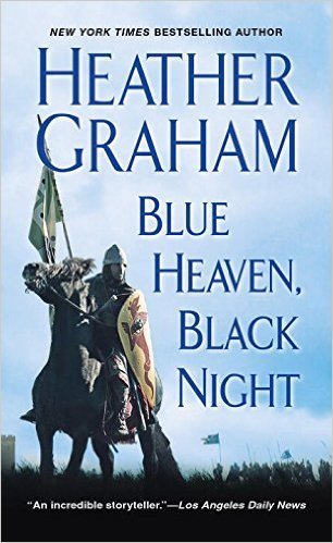 Blue Heaven, Black Night by Heather Graham