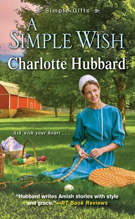 A Simple Wish by Charlotte Hubbard