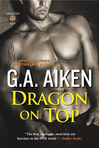 DRAGON ON TOP