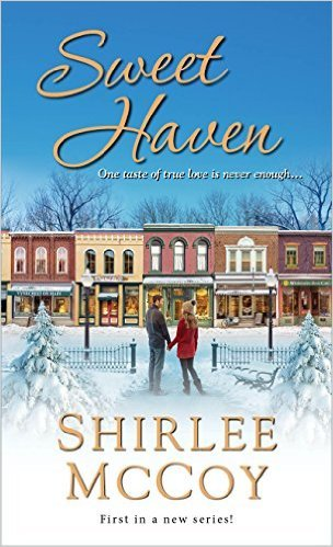 Sweet Haven by Shirlee McCoy