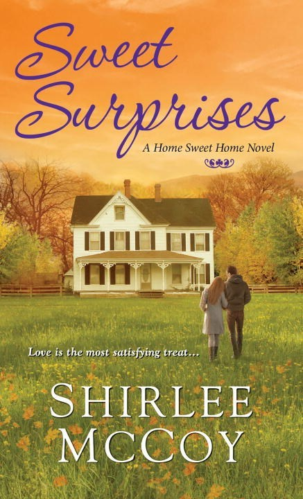 Sweet Surprises by Shirlee McCoy