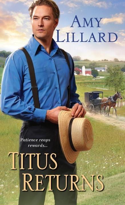 Titus Returns by Amy Lillard