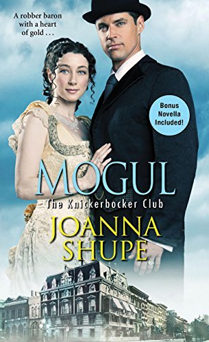 Mogul by Joanna Shupe