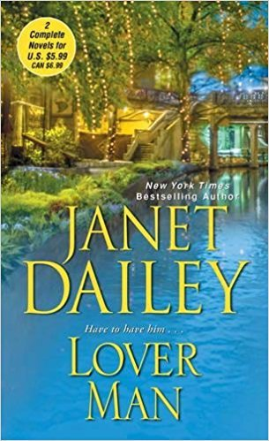 Lover Man by Janet Dailey